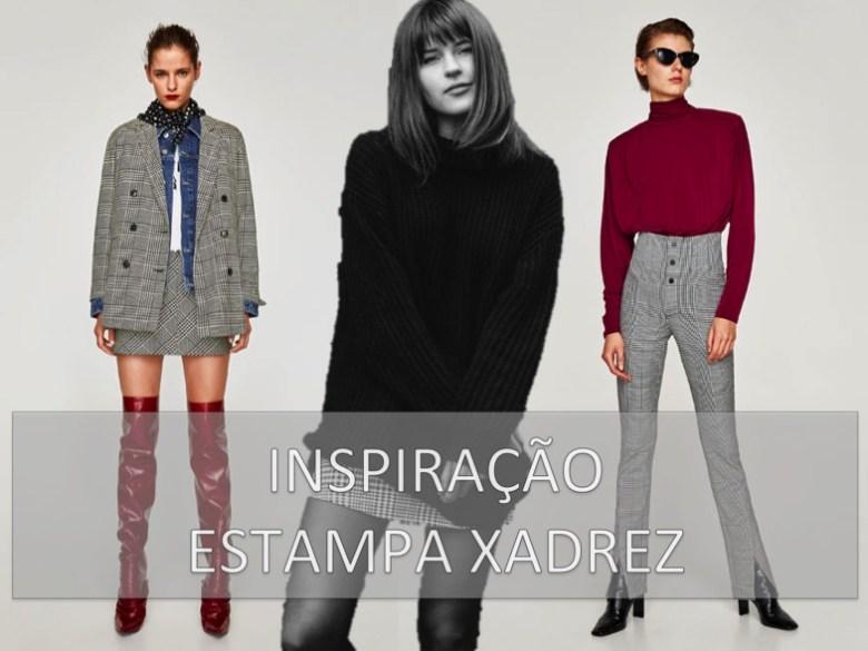 estampa xadrez, tendencia, moda, estilo, inspiração, checked print, trend, style, fashion, inspiration