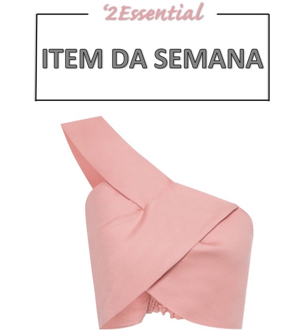 item da semana, blusa cropped, moda, estilo, tendência, inspiração, looks, item of the week, cropped top, fashion, style, inspiration, outfits
