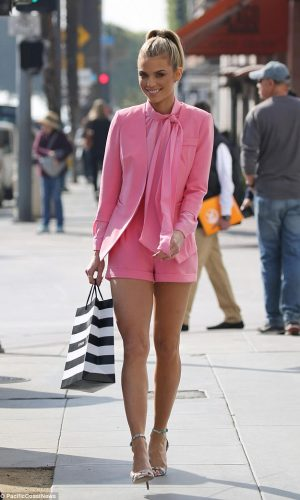 mais bem vestidas da semana, moda, estilo, looks, celebridades, best dressed of the week, celebrities, fashion, style, outfits, annalynne mccord