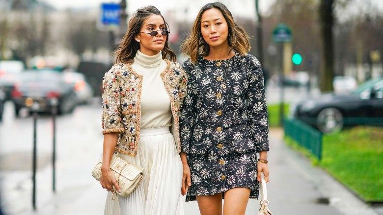 paris haute couture week, street style, moda, estilo, looks, semana de moda, fashion week, fashion, style, outfits