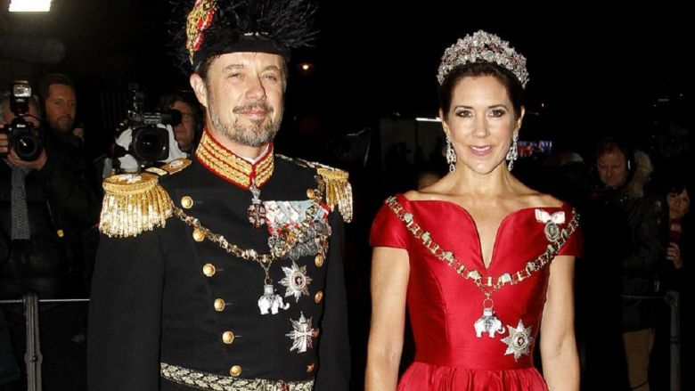 mais bem vestidas da semana, celebridades, moda, estilo, looks, inspiração, best dressed of the week, celebrities, fashion, style, inspiration, outfits, crown princess mary of denmark, princesa mary da dinamarca