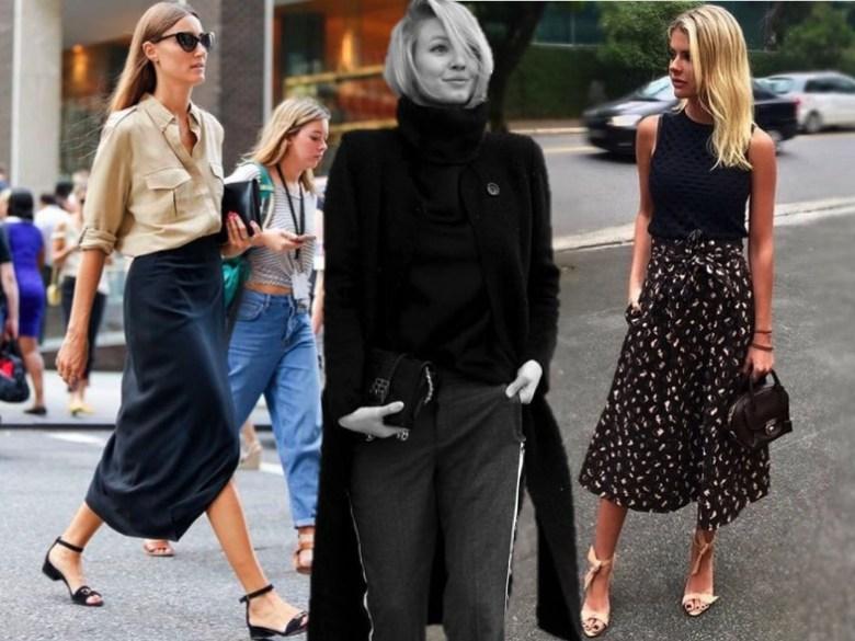 looks de trabalho, moda, estilo, inspiração, fashion, style, inspiration, work wear