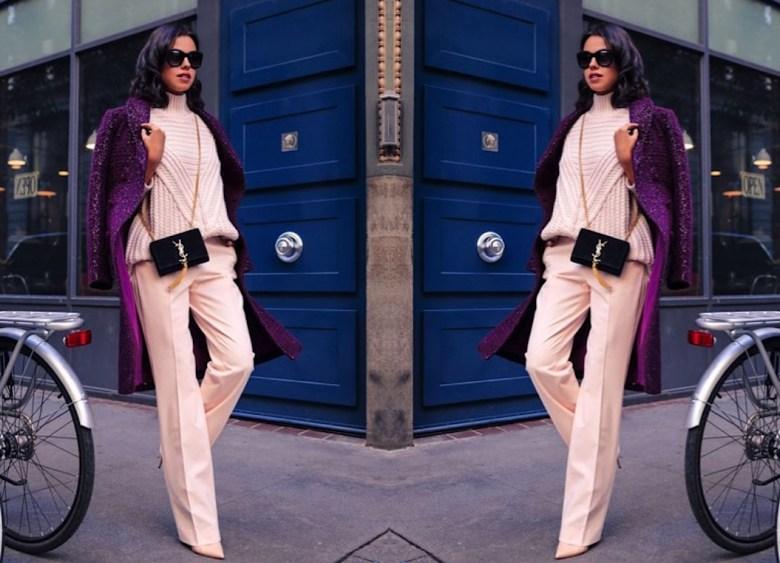 look tricolor, truque de styling, moda, estilo, tendência, inspiração, looks, styling trick, styling tip, fashion, style, inspiration, trend, outfits