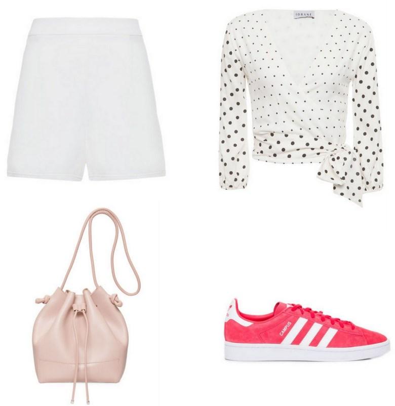 blusa de poá, moda, estilo, looks, tendência, item da semana, item of the week, polka dots, fashion, style, inspiration, trend, outfits