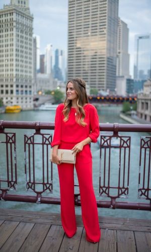 vermelho e nude, combinação de cores, look, moda, estilo, inspiração, red and nude, color combination, outfit, inspiration, fashion, style, julia engel