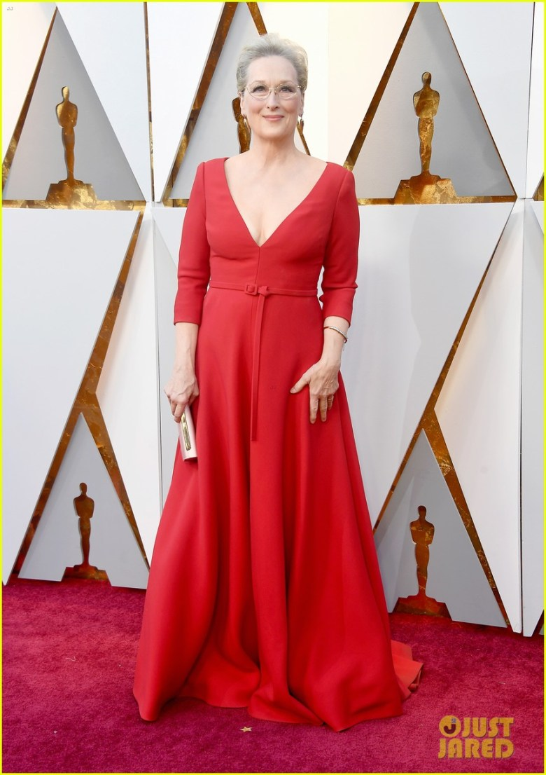 oscar 2018, tapete vermelho, celebridades, premiação, moda, estilo, looks, vestido longo, 2018 oscars, red carpet, celebrities, award season, fashion, style, gowns, outfits, meryl streep