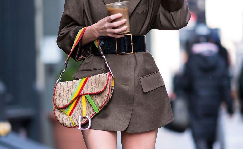 saddle bag, dior, tendência, look, moda, estilo, inspiração, fashion, style, trend, trend alert, inspiration