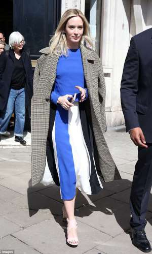 mais bem vestidas da semana, celebridades, moda, estilo, looks, inspiração, best dressed of the week, celebrities, fashion, style, inspiration, outfits, emily blunt
