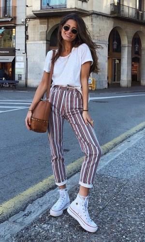 maría valdés, moda, estilo, looks básicos, inspiração, fashion, style, casual outfits, inspiration