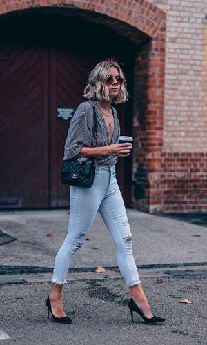 lian galliard, moda, estilo, look básico, inspiração, fashion, style, casual outfit, inspiration