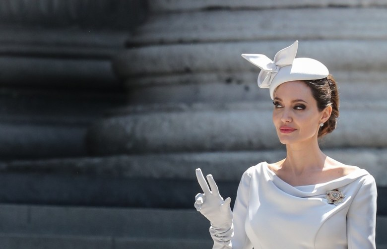 mais bem vestidas, moda, estilo, celebridades, look, inspiração, best dressed, celebrities, fashion, style, inspiration, outfits, angelina jolie