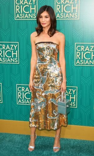 mais bem vestidas da semana, moda, estilo, looks, celebridades, fashion, style, outfits, celebrities, best dressed of the week, gemma chan