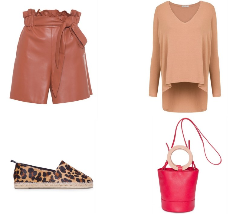 item da semana, looks, moda, estilo, blusa bege, item of the week, fashion, style, outfits, nude top