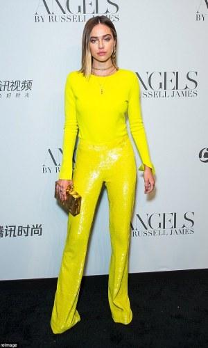 nyfw spring 19, street style, moda, estilo, looks, tendência, fashion, style, outfits, trend, delilah belle hamlin