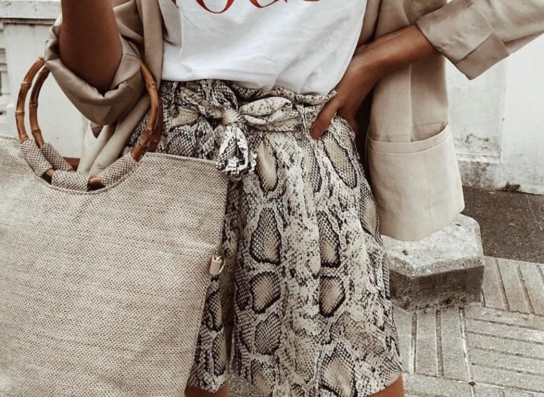estampa de cobra, tendência, looks, moda, estilo, snake print, trend, trend alert, fashion, style, outfits