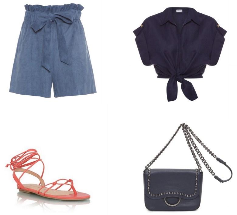 camisa cropped, item da semana, moda, estilo, looks, inspiração, cropped button down, item of the week, fashion, style, outfits, inspiration