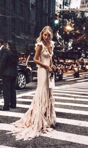 nyfw spring 19, street style, moda, estilo, looks, tendência, fashion, style, outfits, trend, leonie hanne