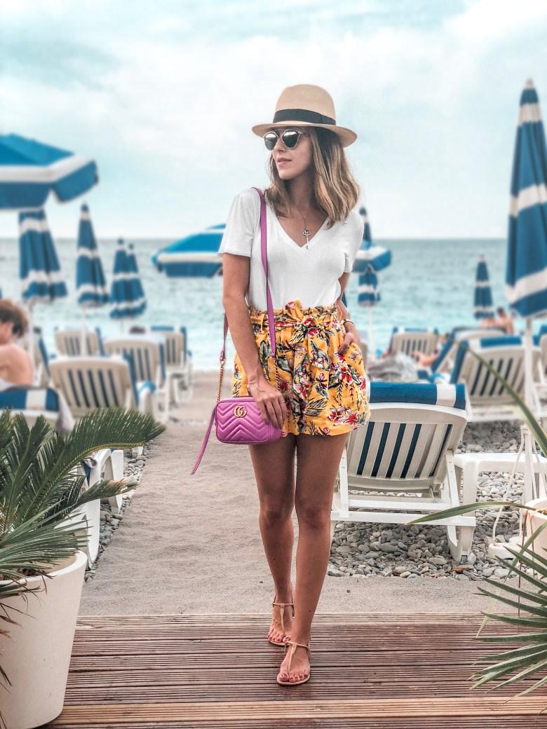 look do dia, gabi may, sul da frança, nice, moda, estilo, viagens, look viagem, travel outfit, south of the france, ootd, fashion, style