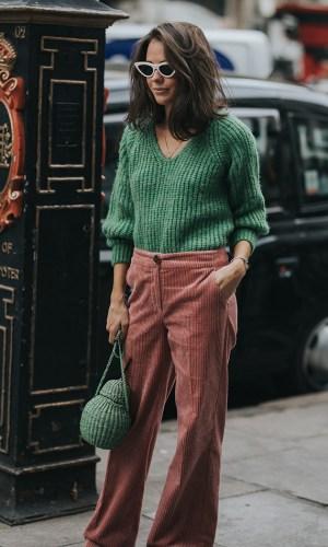 lfw spring 19, london fashion week, street style, moda, estilo, tendência, fashion, style, trend