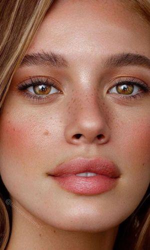 maquiagem natural, maquiagens para verão, maquiagem, beleza, inspiração, summer makeup, makeup, inspiration, beauty, loira, blonde