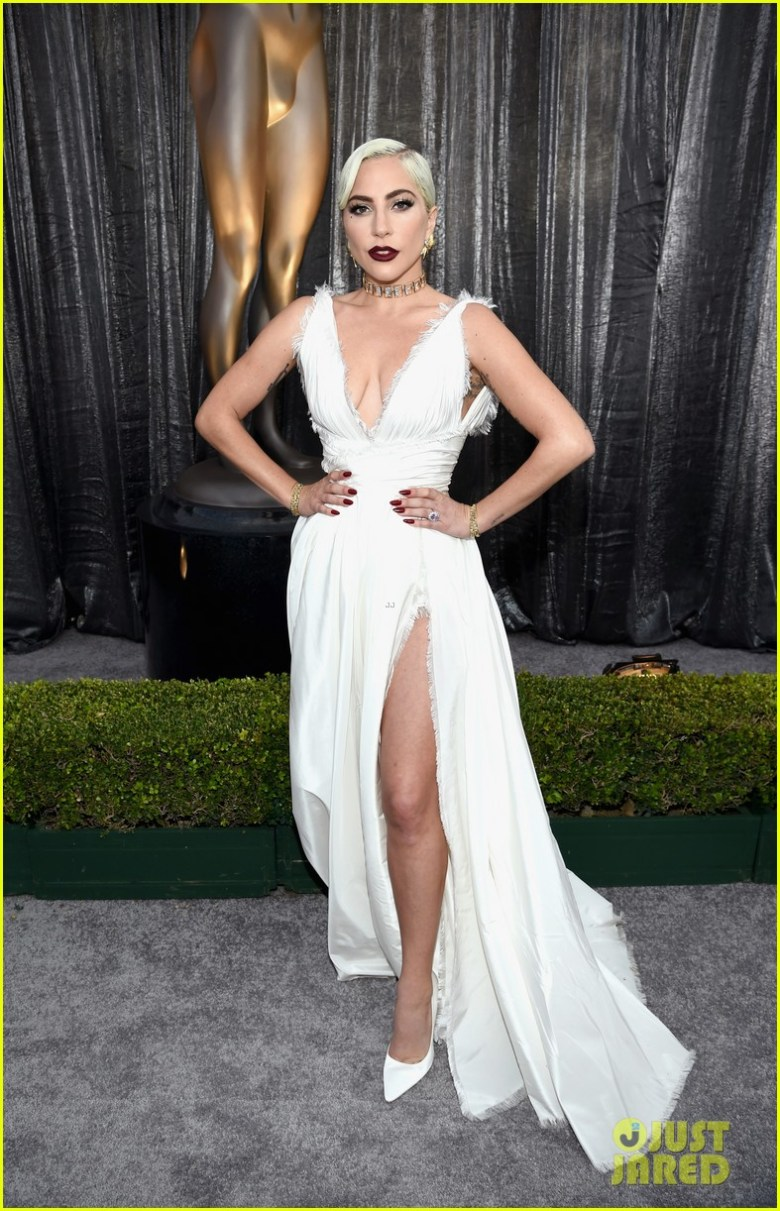 sag awards 2019, best dressed, mais bem vestidas, hollywood, moda, estilo, looks, fashion, style, outfits, lady gaga, dior couture