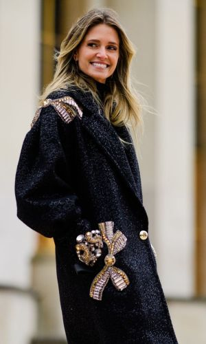 street style, paris haute couture week, moda, semana de moda, alta costura, moda, estilo, looks, it girls, fashion, style, fashion week, outfits, helena bordon
