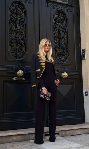 casaco, terceira peça, truque de styling, moda, estilo, look, fashion, style, outfit, styling trick, coat, third piece, lala rudge