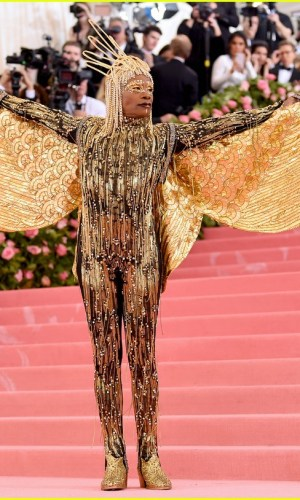 MET Gala 2019, Baile do Met, moda, estilo, celebridades, looks, Camp, fashion, style, red carpet, billy porter