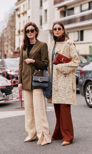 chloé c bag, street style, it bag, trend, fashion, style, moda, estilo, tendência, bolsa, looks