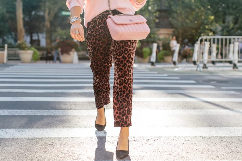 calça de onça, looks, moda, como usar, estilo, inspiração de moda, styling, fashion, style, leopard pants, animal print, how to wear