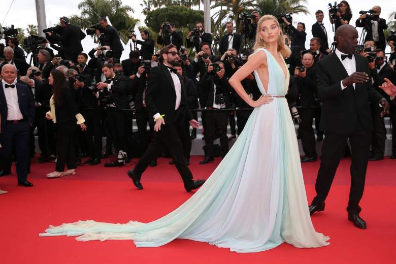 festival de cannes 2019, elsa hosk, tapete vermelho, red carpet, 2019 cannes film festival