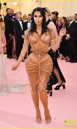 MET Gala 2019, Baile do Met, moda, estilo, celebridades, looks, Camp, fashion, style, red carpet, kim kardashian