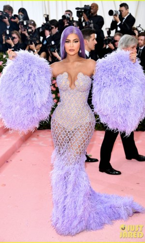 MET Gala 2019, Baile do Met, moda, estilo, celebridades, looks, Camp, fashion, style, red carpet, kylie jenner