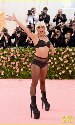 MET Gala 2019, Baile do Met, moda, estilo, celebridades, looks, Camp, fashion, style, red carpet, lady gaga