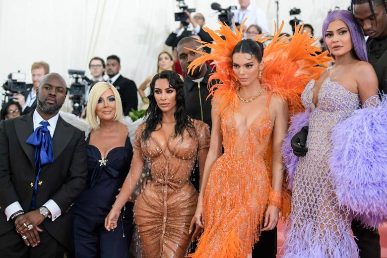 MET Gala 2019, Baile do Met, moda, estilo, celebridades, looks, Camp, fashion, style, red carpet, kardashian, jenner