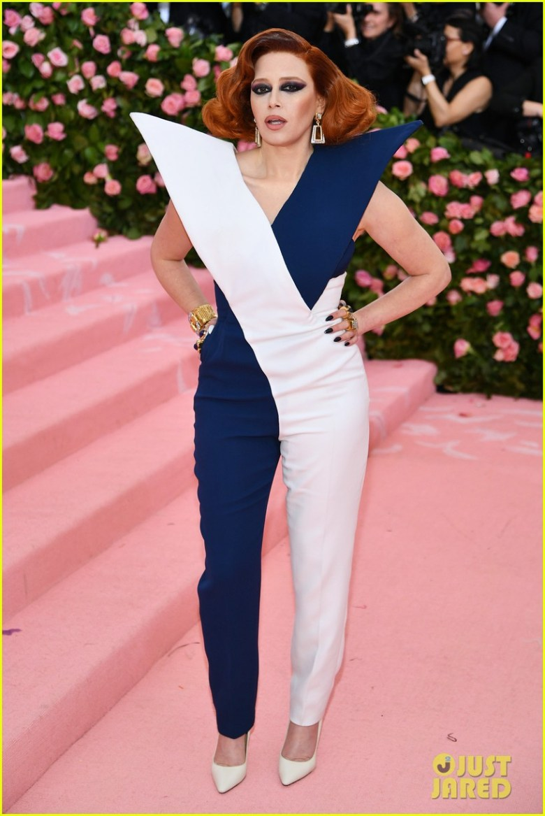 MET Gala 2019, Baile do Met, moda, estilo, celebridades, looks, Camp, fashion, style, red carpet, natasha lyonne