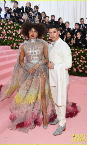 MET Gala 2019, Baile do Met, moda, estilo, celebridades, looks, Camp, fashion, style, red carpet, priyanka chopra