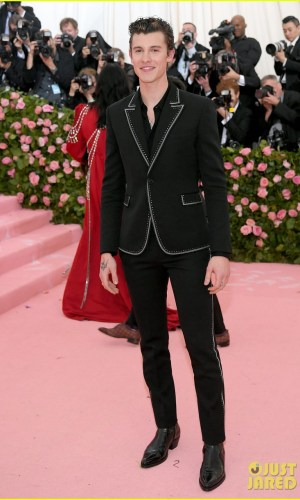 MET Gala 2019, Baile do Met, moda, estilo, celebridades, looks, Camp, fashion, style, red carpet, shawn mendes
