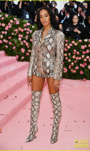 MET Gala 2019, Baile do Met, moda, estilo, celebridades, looks, Camp, fashion, style, red carpet, solange knowles
