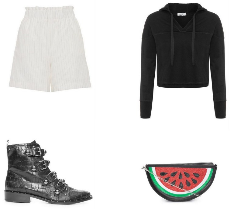moletom básico preto, item da semana, moda, looks, estilo, sweatshirt, fashion, style, outfits, athleisure