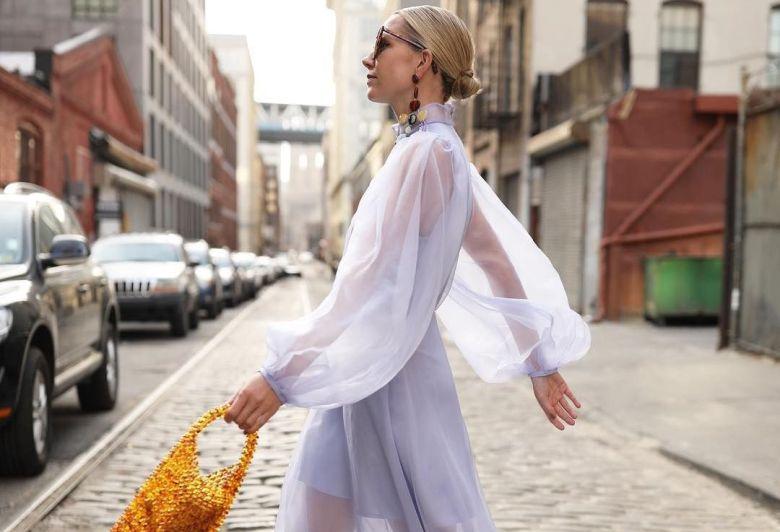 organza, moda, tendência, trend, fashion