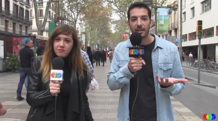 RGB TViajes es un producto creado por los estudiantes del Máster en Periodismo de Viajes