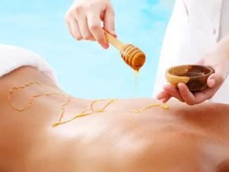 masajes con miel « Masajes relajantes, deportivos y energéticos a base de miel