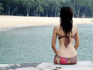 belleza de la espalda