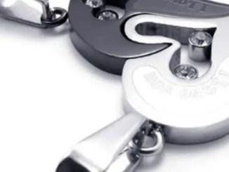 joyas de acero « La nueva moda en joyas: El acero quirúrgico