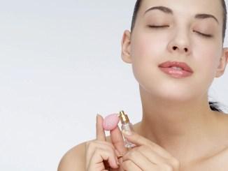 como elegir el perfume adecuado