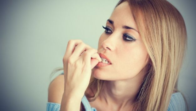 La maldita costumbre de comerse las uñas. Cómo evitar hacerlo « La maldita costumbre de comerse las uñas. ¿Cómo evitar hacerlo?