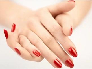 como mantener el color de las uñas por mas tiempo