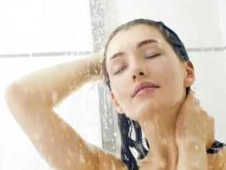 ducha « Aciertos y errores de belleza en la ducha