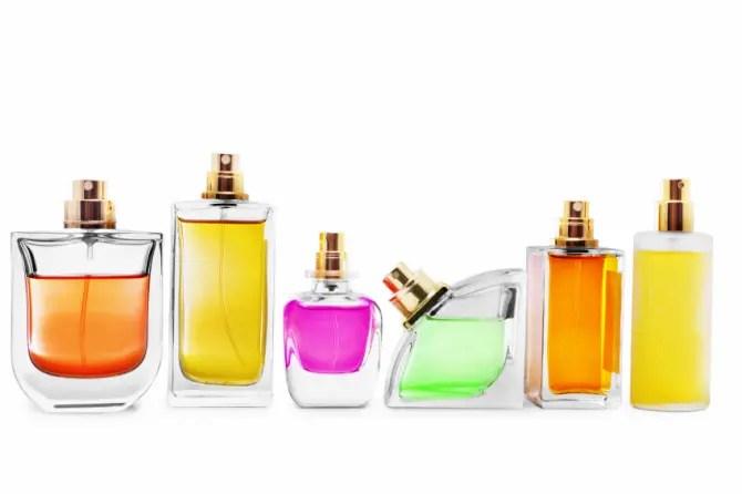 Resultado de imagen de perfumes